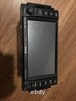 07-13 Chrysler Jeep Dodge Radio Phone Screen CD DVD MP3 Player No NAVI