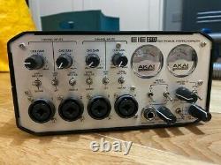 AKAI EIE Pro Audio Interface 24-bit 96KHz USB