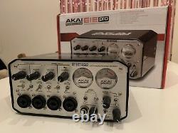 AKAI EIE Pro Audio Interface 24-bit 96KHz USB Great Condition