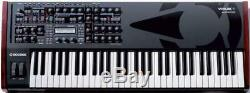 Access Virus TI Keyboard Synthesizer 61 key synth audio in out usb interface