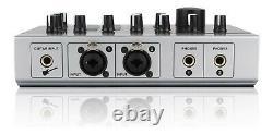 Alctron U16K-MK3 USB Audio Interface