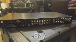 Allen & Heath ICE-16 16ch Multitrack Recorder/USB+FireWire Audio Interface ICE16