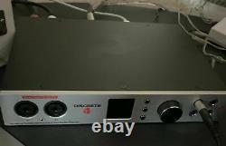 Antelope Audio Discrete 4 Thunderbolt/USB Audio Interface