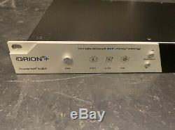 Antelope Audio Orion32+ 32 Channel AD/DA Converter Thunderbolt & USB Interface