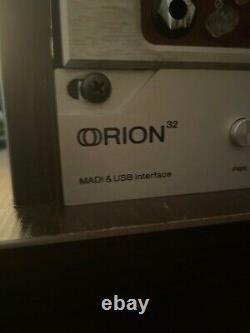 Antelope Audio Orion 32 USB/MADI