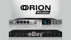 Antelope Audio Orion Studio 32x32 Thunderbolt/USB Audio Interface