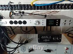 Antelope Audio Orion Studio 32x32 Thunderbolt/USB Audio Interface used