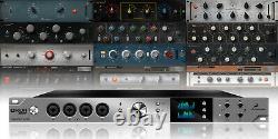 Antelope Audio Orion Studio TB & USB 24bit / 192kHz Audio Interface Brand New