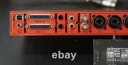 Antelope Audio Zen Studio Portable Professional USB Audio Interface