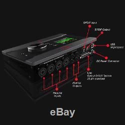 Antelope Audio Zen Tour Portable Thunderbolt/USB Interface
