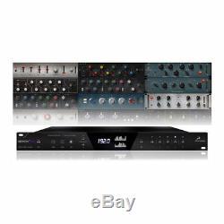 Antelope Orion32 HD 64 Channel HDX & USB3 Audio Interface 24bit 192kHz, ADAT