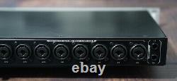 Antelope Orion Studio USB and Thundebolt Audio Interface