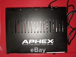 Aphex USB 500 Rack 500-Series USB Audio Interface
