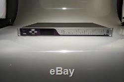 Apogee DA-16X 16-Channel 192kHz Reference D/A Converter DA16X