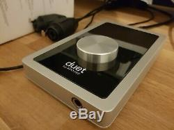Apogee Duet 2 IN x 4 OUT USB Audio Interface for iPad, iPhone & Mac
