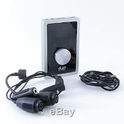 Apogee Duet 2 USB Audio Interface OS-8572