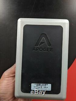 Apogee Duet 2 USB Audio Interface for iOS iPad, Mac & Windows with Lightning Cable