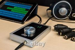 Apogee Duet Digital Recorder 2 IN x 4 OUT USB Audio Interface for Mac and PC