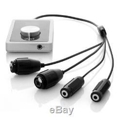 Apogee Duet For iPad & Mac Portable USB Audio Interface