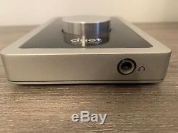Apogee Duet Professional Quality Recording Audio Interface 2 IN x 4 OUT USB