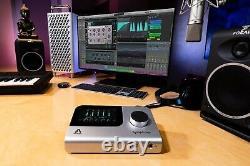 Apogee Symphony Desktop 10x14 USB-C Audio Interface