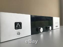 Apogee Symphony I/O MK I A2X6 High-End USB Audio Interface WIE NEU OVP FREIHAUS