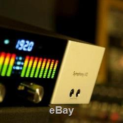 Apogee Symphony I/O Mk I 8X24 USB Audio Interface