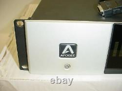 Apogee Symphony I/O Multi-Channel USB Audio Interface