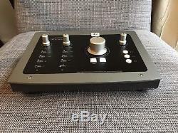 Audient ID22 USB Audio Interface and Monitoring System
