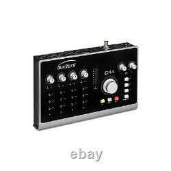 Audient ID44 4 Channel USB Audio Interface with Monitor Control