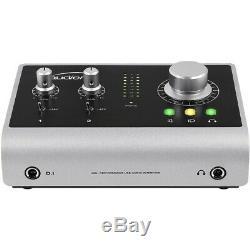 Audient iD14 High Performance USB Audio Interface MINT