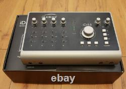 Audient iD44 USB Audio Interface