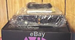 Avid MBox 3 USB Audio Interface New Never Used No software