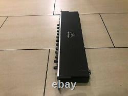 Behringer UMC1820 Audiophile 18x20 24-Bit/96kHz USB Audio/MIDI Interface