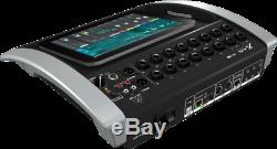 Behringer x18 16-Channel USB Audio Interface for iOS