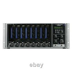 Cranbourne Audio R8 500 Series Lunchbox With Integrated USB Audio Interface