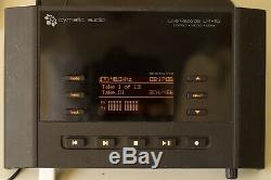 Cymatic Audio 16 Track Live Recorder and USB Interface 16 track Recording LR16