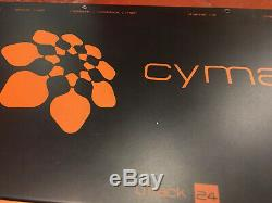 Cymatic Audio UTrack 24 24 Channel Recorder-Player&USB Interface for Mac and PC