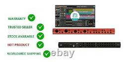 Esi U168 Xt 16 In 8 Out Usb Audio Interface MIC Preamp+ Bitwig Software Mac & Pc