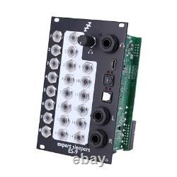 Expert Sleepers ES-9 Eurorack USB Audio Interface Module