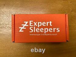 Expert Sleepers ES-9 Eurorack USB Audio Interface Module Just 4-Months Old