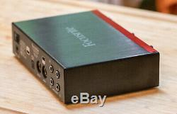 Focusrite Clarett 2 Pre USB 3.0 Audio and Recording Interface