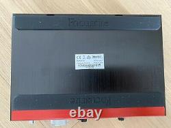 Focusrite Clarett 2 Pre USB/Thunderbolt Audio-Interface, Neuwertig