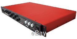 Focusrite SCARLETT 18I20 2nd G USB 2.0 Audio Interface+Headphone+Mic+Foam Shield