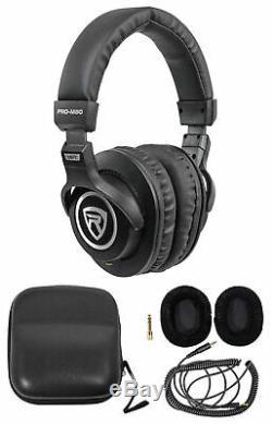 Focusrite SCARLETT 18I20 3rd Gen USB Audio Recording Interface+Mic+Headphones