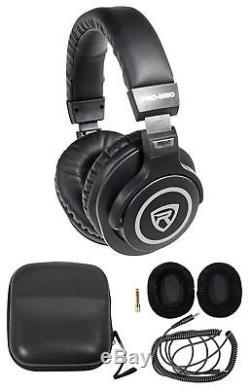 Focusrite SCARLETT 18I8 2nd G USB Audio Recording Interface+Boom+Mic+Headphones