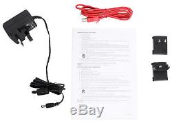 Focusrite SCARLETT 6I6 2nd G 192kHz USB Audio Recording Interface+Mic+Speaker
