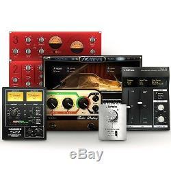 Focusrite SCARLETT SOLO USB Audio Recording Interface + KRK RP5G3 5 Monitors