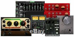 Focusrite Scarlett 18i20 (2nd Gen) USB Audio Interface with Pro Tools First