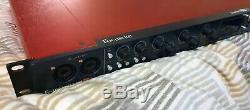 Focusrite Scarlett 18i20 Pro Audio USB/MIDI Interface 1st Generation
